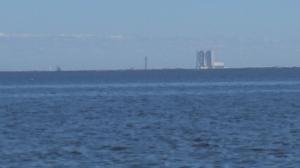 NASA Launch Site